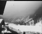 Archiv Foto Webcam La Pointe Percée - Le Grand Bornand 02:00