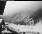 Archiv Foto Webcam La Pointe Percée - Le Grand Bornand 04:00