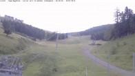 Archiv Foto Webcam Marmottes, Superbagnères 05:00