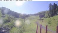 Archiv Foto Webcam Marmottes, Superbagnères 04:00