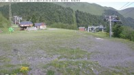 Archiv Foto Webcam Le Lac, Superbagnères 00:00