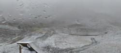 Archived image Webcam Orcieres 1850 - Top station Les Estaris (2.600m) 06:00