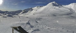 Archiv Foto Webcam Orcieres 1850 - Bergstation Les Estaris (2.600m) 08:00