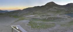 Archiv Foto Webcam Orcieres 1850 - Bergstation Les Estaris (2.600m) 00:00