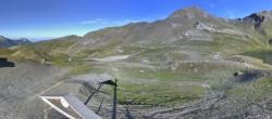 Archiv Foto Webcam Orcieres 1850 - Bergstation Les Estaris (2.600m) 02:00