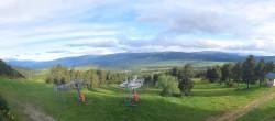 Archived image Webcam Ski lift Bois d'Eyne 02:00