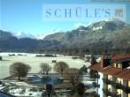 Archived image Webcam Oberstdorf meadows 02:00