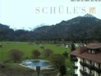Archived image Webcam Oberstdorf meadows 00:00