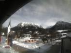 Archived image Webcam Spa Park Oberstdorf 06:00