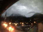 Archived image Webcam City Center Oberstdorf 00:00