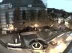 Archiv Foto Webcam Hotel Mohren Oberstdorf 01:00