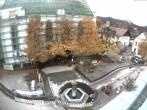 Archiv Foto Webcam Hotel Mohren Oberstdorf 03:00