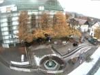 Archiv Foto Webcam Hotel Mohren Oberstdorf 05:00