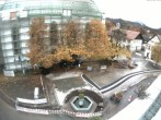 Archiv Foto Webcam Hotel Mohren Oberstdorf 07:00