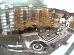 Archiv Foto Webcam Hotel Mohren Oberstdorf 09:00
