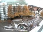 Archiv Foto Webcam Hotel Mohren Oberstdorf 11:00
