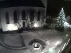 Archiv Foto Webcam Hotel Mohren Oberstdorf 22:00