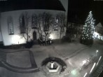 Archiv Foto Webcam Hotel Mohren Oberstdorf 12:00