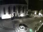 Archiv Foto Webcam Hotel Mohren Oberstdorf 02:00