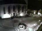 Archiv Foto Webcam Hotel Mohren Oberstdorf 04:00