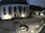 Archiv Foto Webcam Hotel Mohren Oberstdorf 06:00
