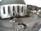 Archiv Foto Webcam Hotel Mohren Oberstdorf 10:00
