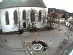 Archiv Foto Webcam Hotel Mohren Oberstdorf 14:00