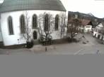 Archiv Foto Webcam Hotel Mohren Oberstdorf 16:00