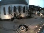 Archiv Foto Webcam Hotel Mohren Oberstdorf 18:00