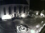 Archiv Foto Webcam Hotel Mohren Oberstdorf 20:00