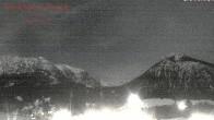 Archived image Webcam Ski-jumping hills Oberstdorf 12:00