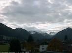 Archiv Foto Webcam Oberstdorf nördlicher Ortsrand 02:00