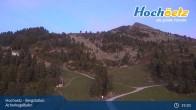 Archiv Foto Webcam Acherkogelbahn Hochoetz 04:00
