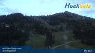 Archiv Foto Webcam Acherkogelbahn Hochoetz 19:00