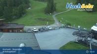 Archiv Foto Webcam Acherkogelbahn Hochoetz 01:00