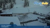 Archiv Foto Webcam Acherkogelbahn Hochoetz 20:00