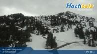 Archiv Foto Webcam Acherkogelbahn Hochoetz 05:00