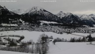 Archived image Webcam Oberstdorf Jauchen 08:00