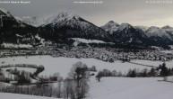 Archived image Webcam Oberstdorf Jauchen 10:00