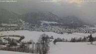 Archiv Foto Webcam Kurklinik Oberstdorf 02:00