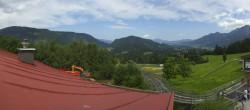 Archived image Webcam Base Station Söllereck 06:00