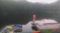 Archiv Foto Webcam Freibergsee Oberstdorf 00:00