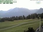 Archived image Webcam Kornau Oberstdorf 00:00