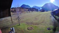 Archiv Foto Webcam Oberstdorf - Blick nach Süden 06:00