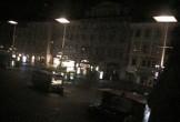 Archiv Foto Webcam Graz: Blick auf den Hauptplatz 18:00