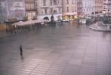 Archiv Foto Webcam Graz: Blick auf den Hauptplatz 12:00