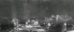 Archiv Foto Webcam Les Deux Alpes Ortszentrum 05:00