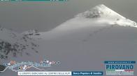 Archiv Foto Webcam Stilfserjoch: Blick auf die Gletscherpisten 10:00