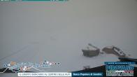 Archiv Foto Webcam Trincerone: Blick auf den Gletscher am Stilfser Joch 10:00
