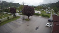 Archiv Foto Webcam Campingplatz Aschau im Zillertal 04:00